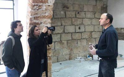 ConversesMagazinos amb Luís Pérez