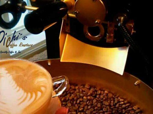 Pichi´s Coffee Roasters