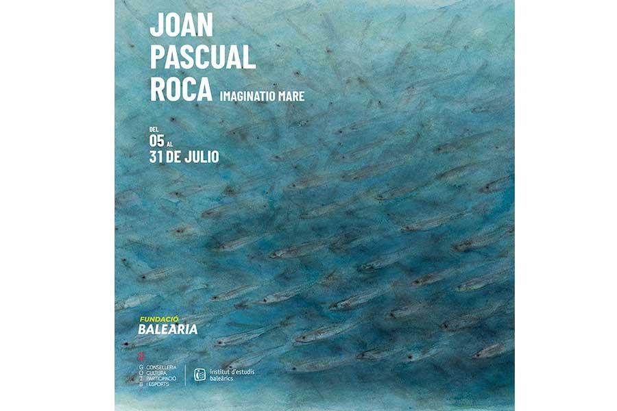 Joan Pascual nos adentra en los enigmáticos fondos marinos