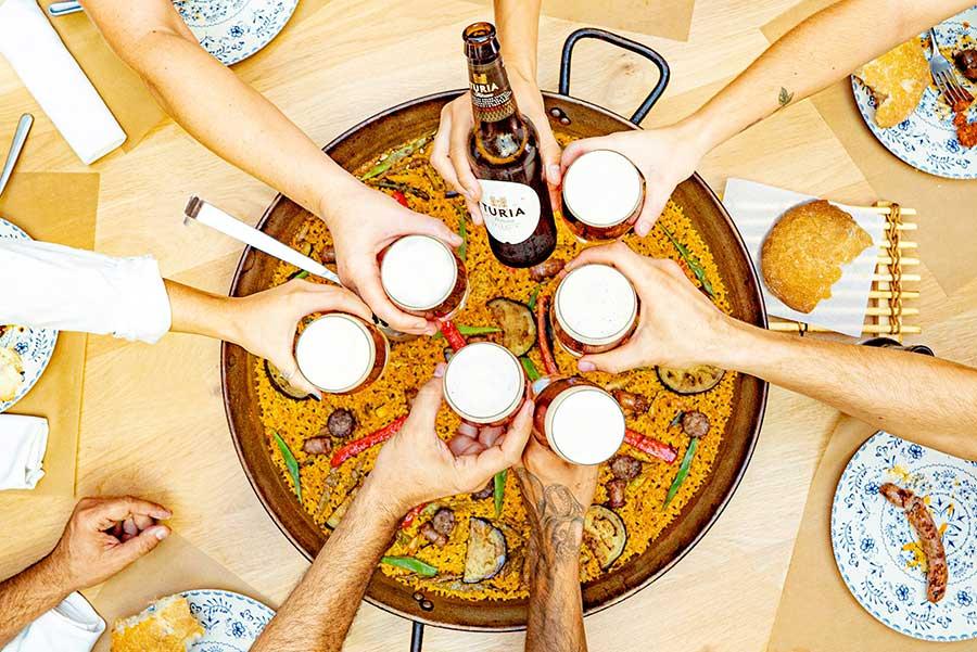 Este octubre Els Magazinos celebra su particular fiesta de la cerveza