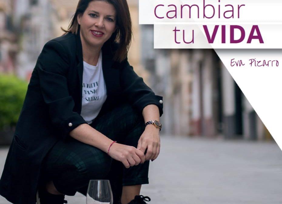 """""""Los vinos que pueden cambiar tu vida"""" escrito por la Sumiller Eva Pizarro"""