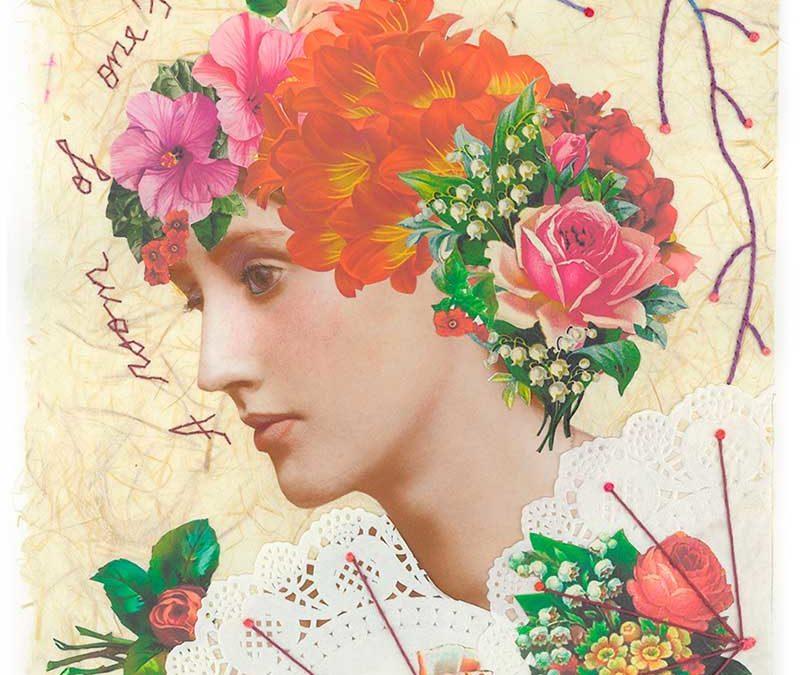 Marina Gómez Mut. Malas hierbas, buenas flores. En Els Magazinos