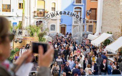 Vuelve Els Magazinos a partir del 4 de marzo