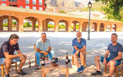 Els Magazinos en agosto una nueva edición de Cuina de Territori.