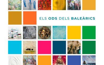 Exposición dedicada a los 17 Objetivos de Desarrollo Sostenible
