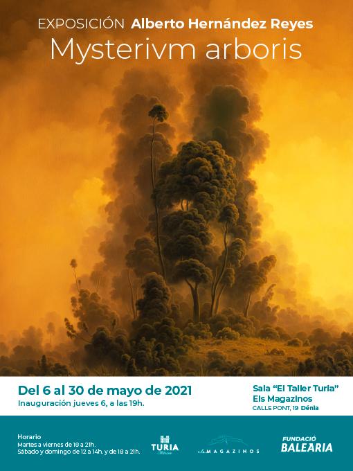 Exposicion-AlbertoFer-Els-Magazinos-Denia-1a