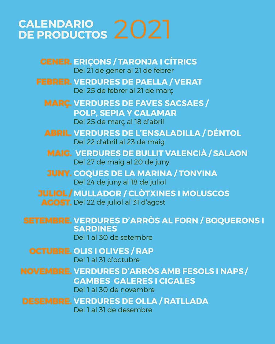 Calendario-Cuina-DeTerritori-Els-Magazinos-Denia-2021