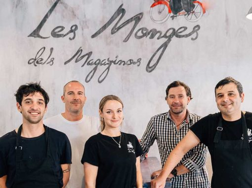 23.-Les Monges de Els Magazinos