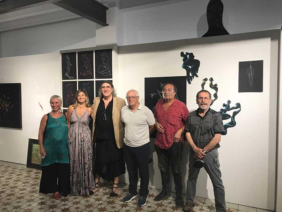Exposición-de-Marco-Antonio-Caparrós-UNIVERSOS.-En-Els-Magazinos-Denia-8a