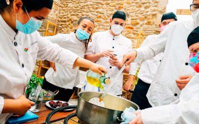 Els Magazinos presentará en Alicante Gastronómica su proyecto INCLOUME